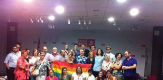 Diez años ganando derechos LGTB