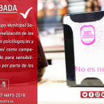 Iniciativa Punto Violeta PSOE Pleno Junta Distrito Centro Madrid