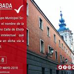 Iniciativa Quiñones PSOE Junta Distrito