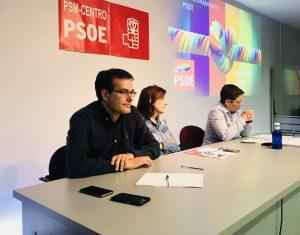 PSOE Posición Ley LGTBI