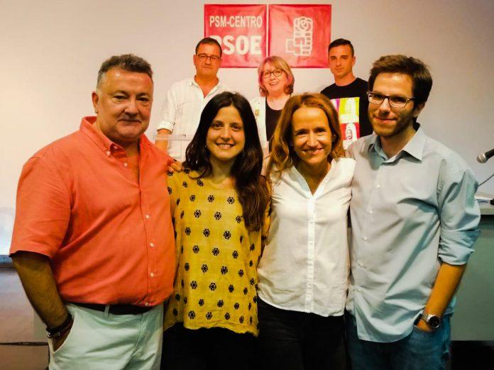 Vocales vecinos 2019/2023